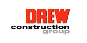 Drew Construction Group Logo